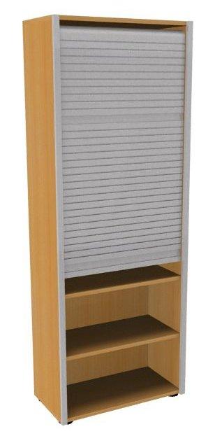 Rollladenschrank 6oh Büro Möbel Basar
